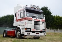 Waterford Truck & Motor Show