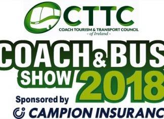 CTTC Coach & Bus Show