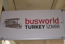Busworld Turkey