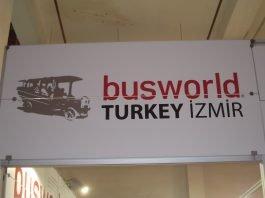 Busworld Turkey