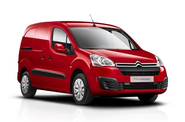 Scrappage deal from Citroen