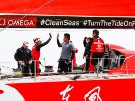The Ocean Summit