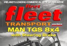 Fleet Transport Aug 2018