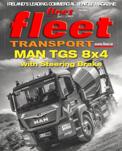 Fleet Transport Aug 2018