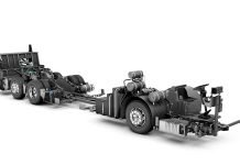 Volvo Bus has added a new chassis option