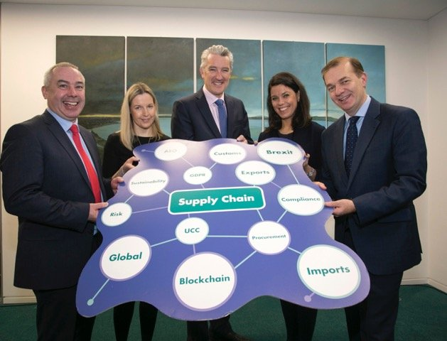 Securing the interests of Irish Exporters