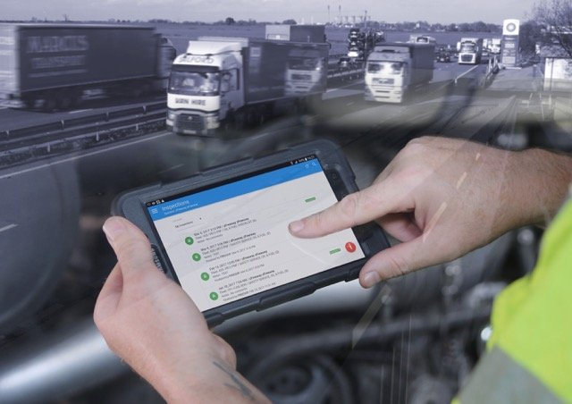 Transport Operators to go Digital