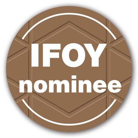 IFOY AWARD 2019