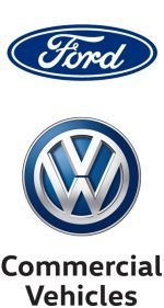 Ford & Volkswagen Commercial Vehicles announce new partnership