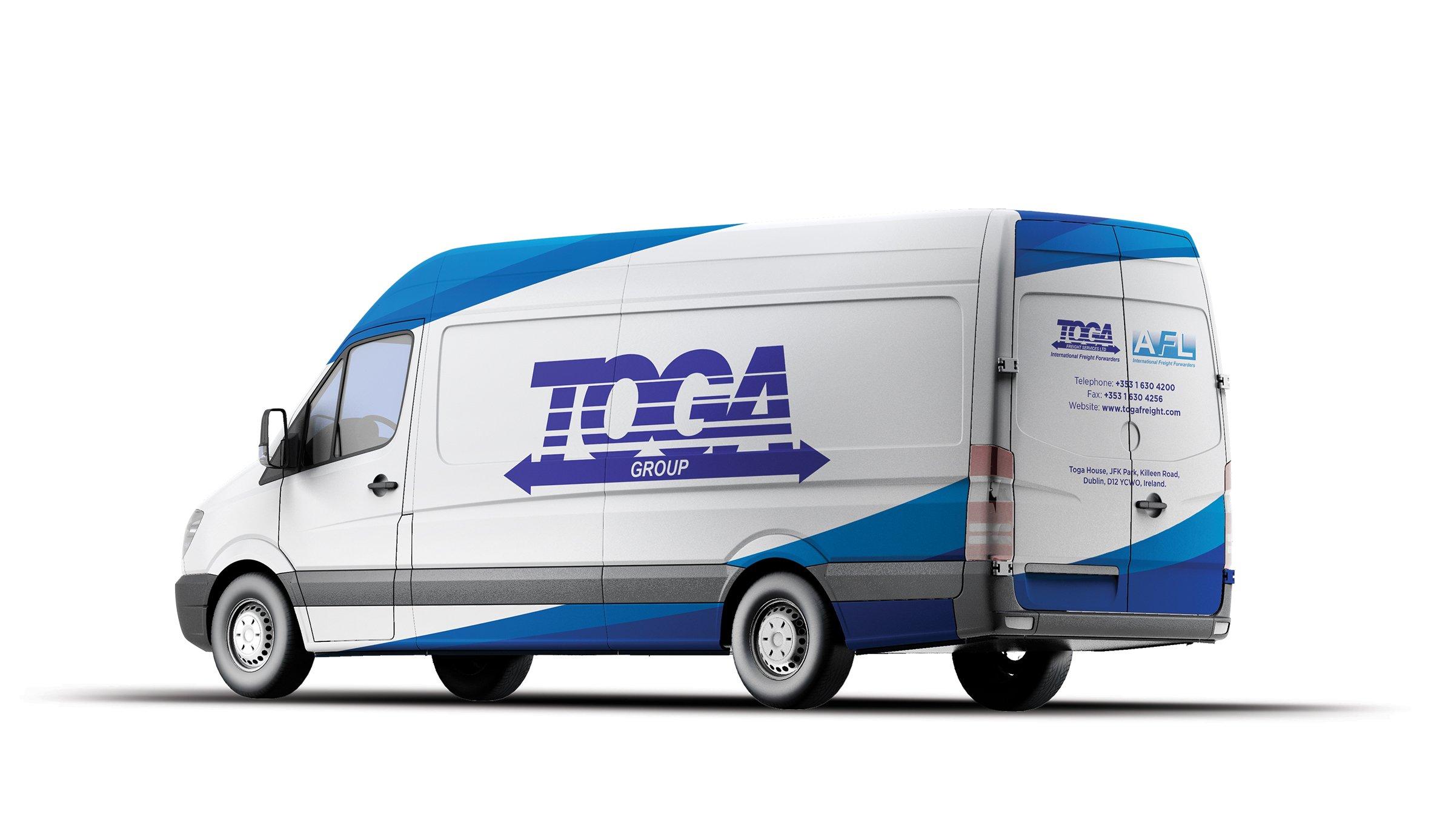 Toga Freight Services achieves AEO Status - Fleet Transport