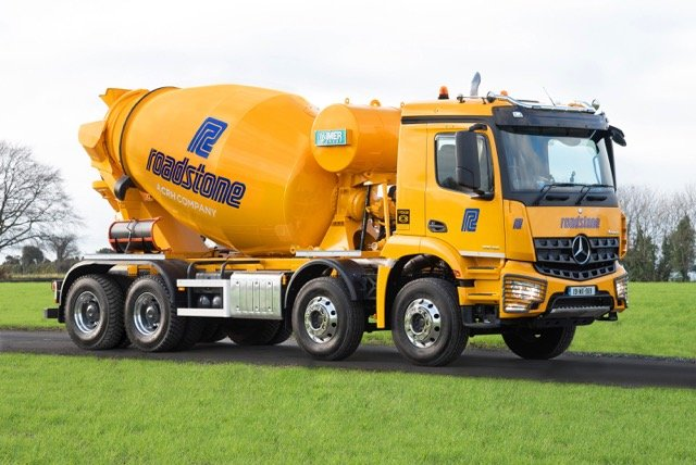 6a33b7b568 NEW FLEET – Mercedes-Benz and Renault Truck sales - Fleet Transport