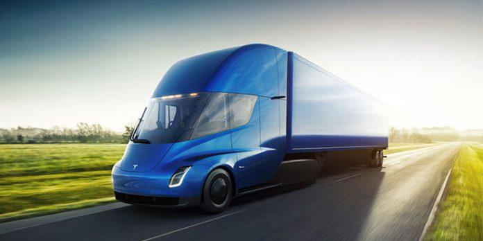 Truck driving robots