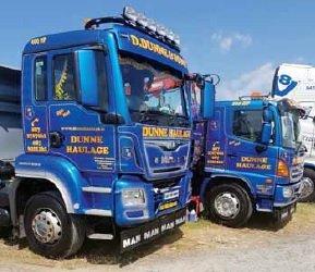 Dunne Trucks