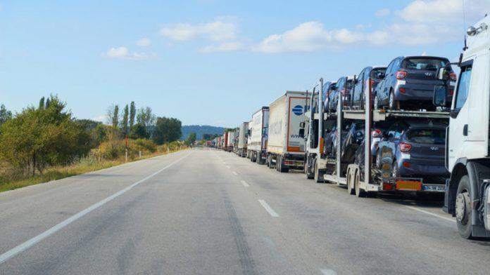 Border controls Bulgaria