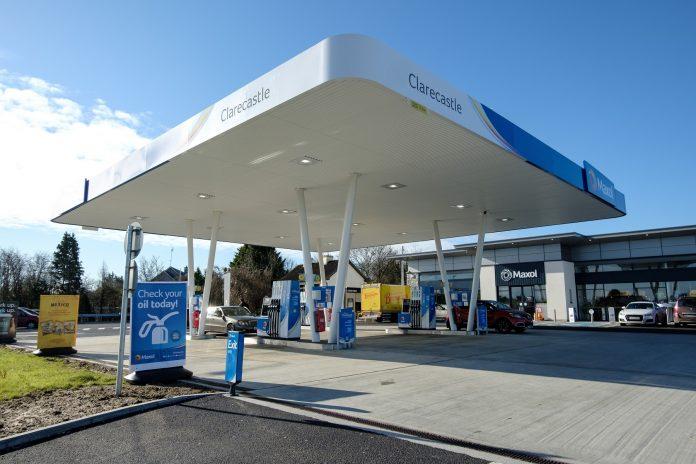 Irish Petrol Retailers Association